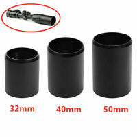 Tactical Sight Mount Alloy Sunshade Tube for Air Rifle Objective Lens Scope