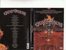 Crusty Demons:Unleashed Hell-2008-Motor Bikes Crusty Demons-Movie-DVD