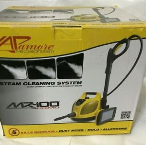Vapamore MR-100 Primo Steam Cleaner - Multipurpose Cleans Floors  FREE SHIPPING!