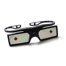 NEW Active Shutter 3D Glasse for ALL DLP-Link Projectors SONY OPTOMA