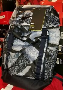 Nike Vapor Speed 2.0 Training Backpack Grey Camo