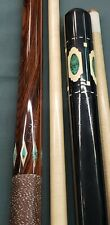 New listing Two Meucci And High End Brand Pool Cues