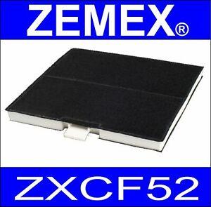 Kohlefilter Aktivkohle filter wie Bosch Siemens Neff DHZ5226 744075 DHZ5265