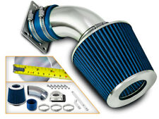 BCP BLUE 92-95 BMW 318 318i 318is 318ti 1.8 4cyl Air Intake System+ Filter