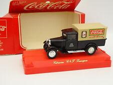 Solido 1/43 - Citroen C4F Coca Cola