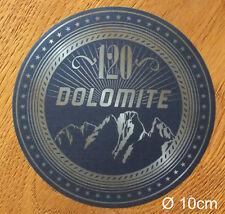 Dolomite Aufkleber Sticker Adesivo (S183)