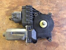 Ford Mondeo Mk3 - NSR Electric Window Motor 0130821773 Pass Left Rear 00>07