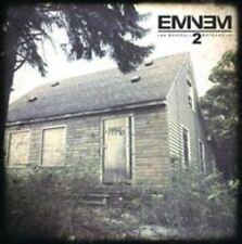 Eminem The Marshall Mathers Lp2 LP Vinyl 33rpm