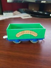 Thomas Train Trackmaster Chocolate Syrup Cargo Freight Car