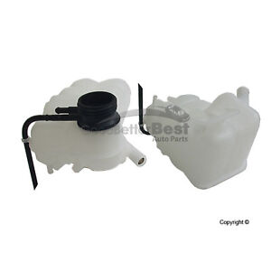 One New Genuine Engine Coolant Reservoir PCF101410 for Land Rover