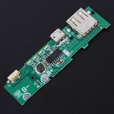 5V Step Up Board Charger Circuit Board Portable Power Supply 3.2V-4.2V