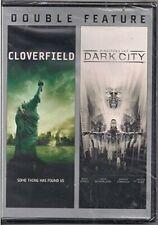 Cloverfield - Dark City (DVD, 2 Disc) NEW