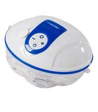 New GAME Wireless Speaker & Underwater Light Show- Bluetooth MSRP $59.99