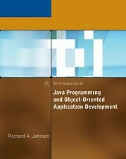 An Introduction to Java Programming and Object-Oriented Application De-ExLibrary