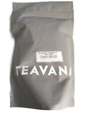 Teavana Looseleaf Green Tea Strawberry Grapefruit Long Discontinued Starbucks