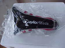 New Taylor Made BURNER SUPERFAST TP DRIVER Head Cover