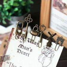 2Pcs Novelty Gift Bookmark Office Supplies Bookmarks Pad Note Stationery New SP