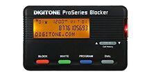 Digitone Call Blocker Back Light Display Blocked Number Home Telephone Accessory