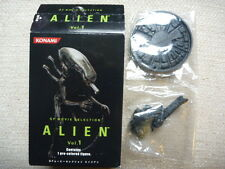 Konami Alien volume 1 Space Jockey. Boxed. Rare. Item MINT IN BAG!