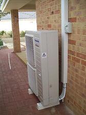 Split Systems, Air Conditioning, HVAC, Install, installer, Installation