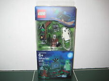 Lego Exclusive Monster Fighters #850487  Halloween Set  58 Pieces