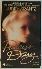 PRINCESS DAISY - J.Krantz [Mondadori, 1981, 1° ediz.]
