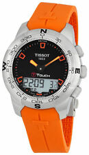 Tissot T Touch II T0474201705101 Wrist Watch for Men