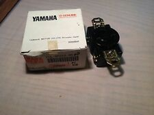 Genuine Yamaha - 7Ll-87222-90-00 - Consent 2 Outlet