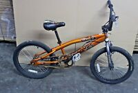 "Orange Mongoose Hoop-D Extreme Air COMPLETE ORIGINAL BMX Bike 20"" PICKUP ONLY"