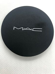 MAC Compact Purse Mirror Double Magnification Handy Convenient LOW GLOBAL SHIP