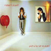 Robert Plant - Pictures At Eleven (Remastered (NEW CD)