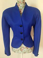 Secretary/Geek 100% Wool Vintage Coats & Jackets for Women
