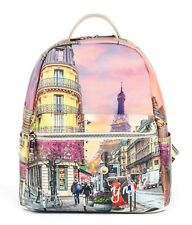Borsa Donna Zainetto StondatoYNot Yes BagL380-Vie En Rose Paris