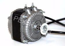 Shaded Pole Square Fan Motor 1450 RPM 25 W 115V For Evaporator & Condenser