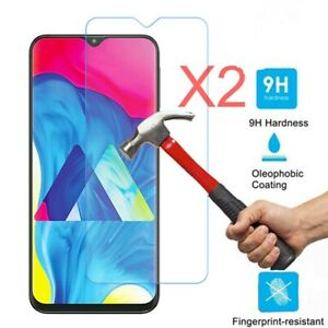 HUAWEI P Series 9H Hardness TEMPERED GLASS SCREEN PROTECTOR BUY 1 GET 1 FREE