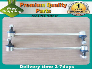 2 FRONT SWAY BAR LINKS SET TOYOTA SIENNA 98-03