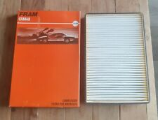 Cabin Pollen Filter CF8868 Fits Opel Vauxhall Astra Zafira