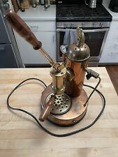 New ListingElektra Micro Casa a Leva Mcal Espresso Machine