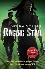 Raging Star (Dustlands 3),Moira Young