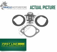 NEW FIRST LINE FRONT COOLANT THERMOSTAT KIT OE QUALITY REPLACEMENT - FTK030