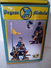 PEGASO MODELS 54 098 Chevalier Italien (1290-1320) 54 mm