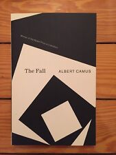 Albert Camus - The Fall 1956 Vintage International Paperback 1991 Ed. Like New