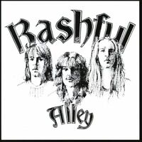 BASHFUL ALLEY - IT'S ABOUT TIME   CD NEW!