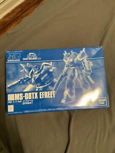 Bandai HG 1/144 MS-08TX Efreet