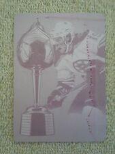 2012-13 Rookie Anthology TYLER SEGUIN Magenta Print Plate #d 1/1  Boston Bruins
