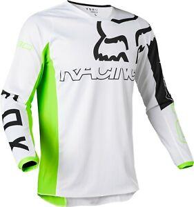 Fox Racing 180 Skew Trice Trev Jersey Men's MX/ATV/UTV Riding Shirt Adult '22