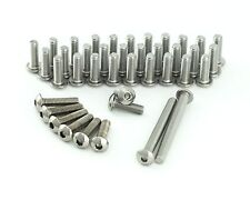 Stainless Steel Fairing Bolt Kit For BMW R1100RT R1100 RT