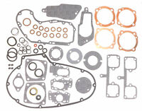 2FastMoto Harley Complete Gasket Kit Ironhead Sportster 72-E73 XLH XLCH 17026-72