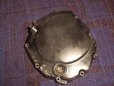 86 85 87 Suzuki GSXR750 Slab Side clutch cover engine case motor w/ oil cap plug