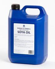 Dodson & Horrell Soya Oil Horse Supplements 5 L